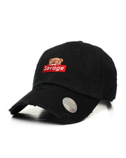 Dad Hats - Savage Bear Vintage Dad Hat-2453698