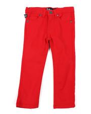 Akademiks - Color 5 Pkt Jeans (2T-4T)-2451782