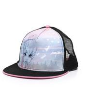 Hats - Tinkerbell Trucker Hat-2446713