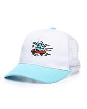 Keith Haring - Skate Snapback Hat-2453753