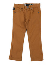 Akademiks - Color 5 Pkt Jeans (2T-4T)-2451774