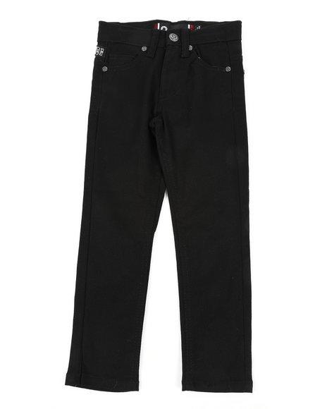Akademiks - Color 5 Pkt Jeans (4-7)