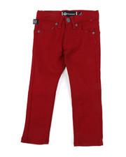 Jeans - Color 5 Pkt Jeans (2T-4T)-2451778