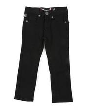 Jeans - Color 5 Pkt Jeans (2T-4T)-2451787