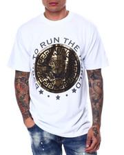 Shirts - Born to Run Foil Tee-2454580