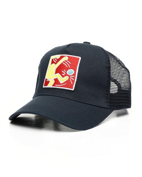 Keith Haring - Bounce Snapback Hat