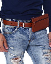 Belts - Leather Belt Bag-2454561