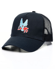 Keith Haring - Dog Race Snapback Hat-2453738