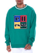 Mens-Winter - Celano Crewneck Sweatshirt-2453900
