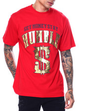 Buyers Picks - Stay Humble Foil Tee-2454137