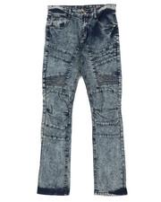 Arcade Styles - Skinny Stretch Cut & Sew Jeans (8-18)-2454353