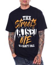 Buyers Picks - Streets Raised Me Tee-2454653