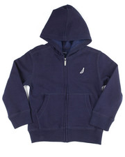 Outerwear - Nautica Hoodie (4-7)-2455135