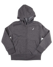 Outerwear - Nautica Hoodie (4-7)-2455116
