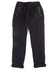 Pants - Stretch Twill Zip Cargo Pocket (8-20)-2455121