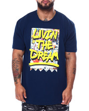 "Rocawear - ""The Dream"" S/S Tee (B&T)-2453667"