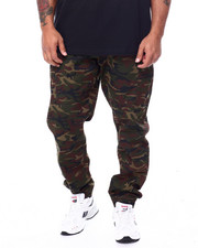 "Jeans & Pants - ""Main Land"" Woven Jogger (B&T)-2453675"