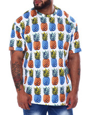 Big & Tall Faves - Fruit S/S Knit (B&T)-2455560