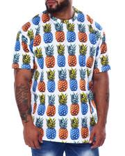Short-Sleeve - Fruit S/S Knit (B&T)-2455560