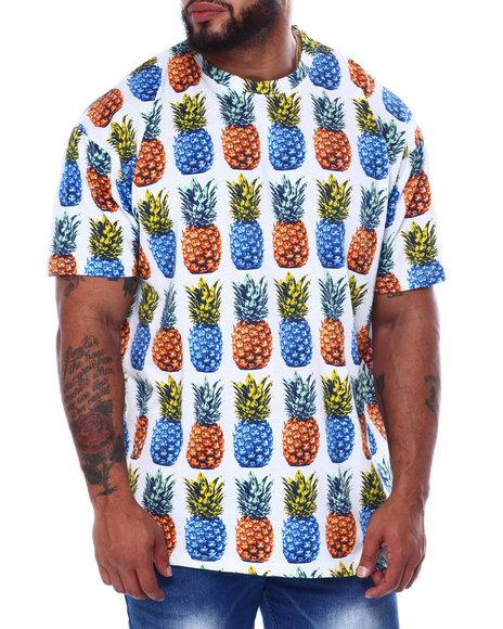 Buyers Picks - Fruit S/S Knit (B&T)