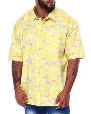 Button-downs - Pelican S/S Woven (B&T)-2455520