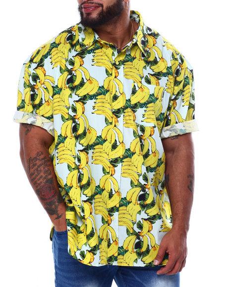 Buyers Picks - Banana S/S Woven (B&T)