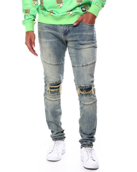 Crysp - Montana Light Vintage Jean