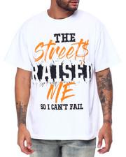Buyers Picks - Streets Raised Me Tee-2455747