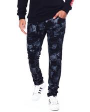 Crysp - Pacific Black Grey Paint Jean-2456399