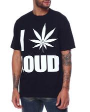 Shirts - I love Loud Tee-2455719