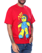 Shirts - Voodoo Doll Tee-2455740