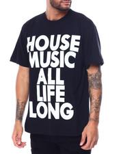 Shirts - House Music Tee-2455705