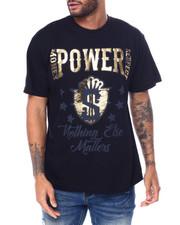 Shirts - Money Power Foil Tee-2456184