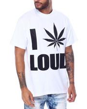 Shirts - I love Loud Tee-2455652