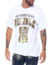 Buyers Picks - Stay Humble Foil Tee-2455666