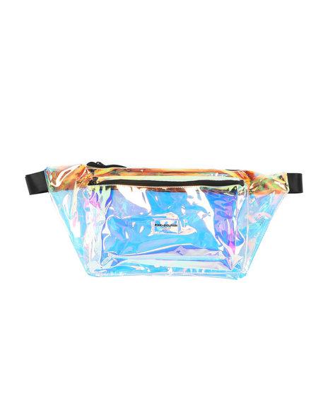 Pink Dolphin - Jumbo Sling Bag