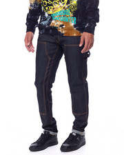 Jeans & Pants - Selvedge Skinny Carpenter Jean-2456313
