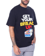 Shirts - Get your Bread up Tee-2456198