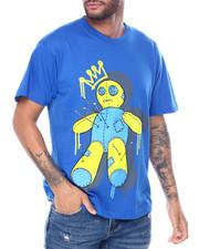 Buyers Picks - Voodoo Doll w Crown Tee-2455686
