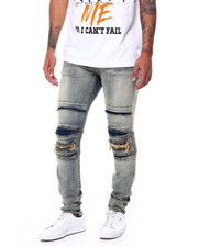 Jeans & Pants - Francesco Light Vintage Jean-2456411