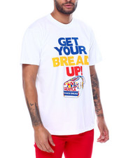 Shirts - Get your Bread up Tee-2456155