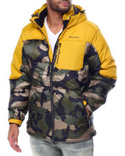 Mens-Winter - Heavy Weight Puffer-2456320