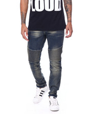 Jeans & Pants - Skywalker Dirty Wash Moto Jean-2456382