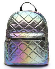 Backpacks - Quilted Backpack-2453663