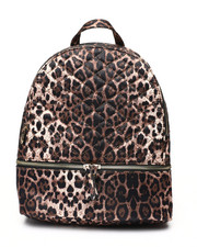 Women - Diamond Quilted Backpack-2453823