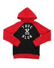 True Religion - True Religion Hoodie (8-20)-2451726