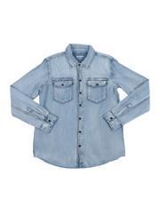 Hudson NYC - Easton Shirt (8-20)-2450571