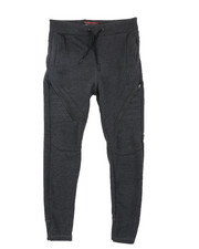Sweatpants - Fleece Joggers W/ Waxed Zippers (8-18)-2451759
