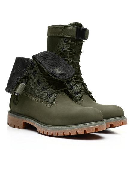Timberland - 6-Inch Premium Grape Leaf Gaiter Boots