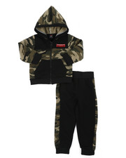 Enyce - 2 Pc Jogger Set (2T-4T)-2452517